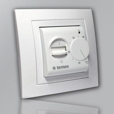Регулятор температуры terneo mex unic